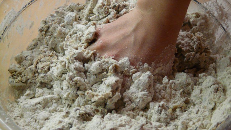 現役パン職人がレシピを大暴露。プロが教える簡単パン作り!