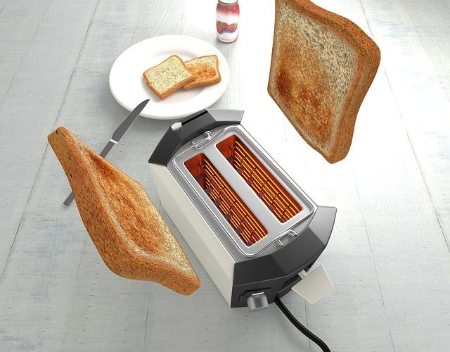 プロが手ごねで作る、しっとり、もっちり湯種食パン